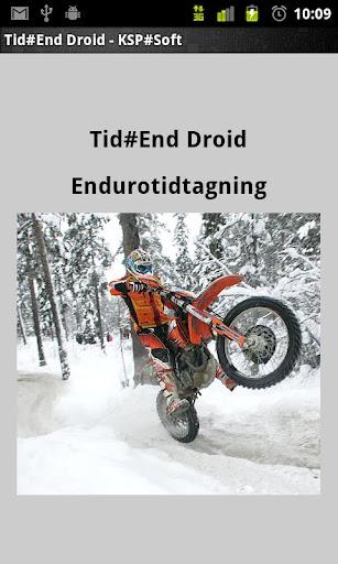 Tid End Droid AdFree