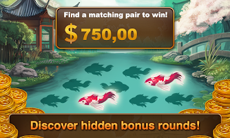 Screenshot of Slots Lost Treasure Slot Games