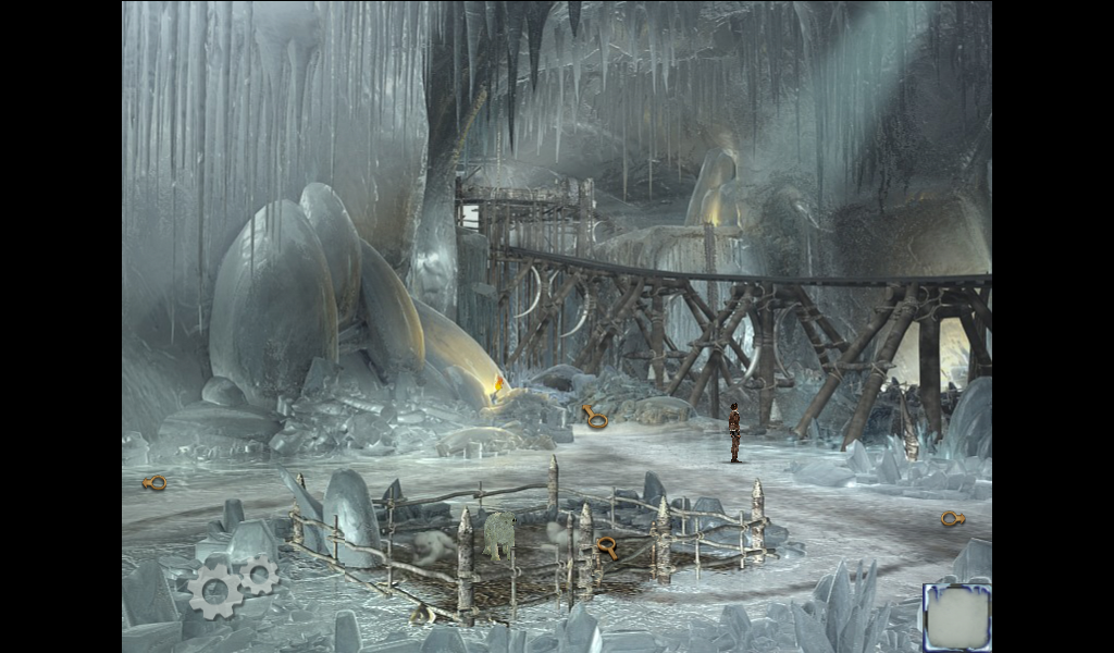 Syberia 2 (Full) Screenshot 11