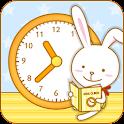 Kidsclock icon
