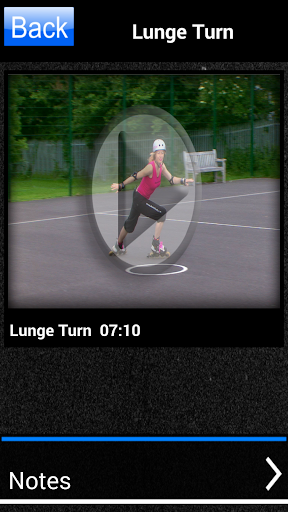 SkateFresh - Stops - screenshot