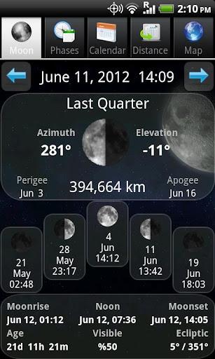 MoonTimer