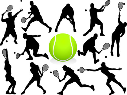 tennis , videos de tenis, tips para jugar tenis