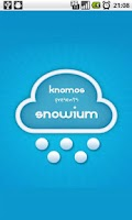 Screenshot of Snowium