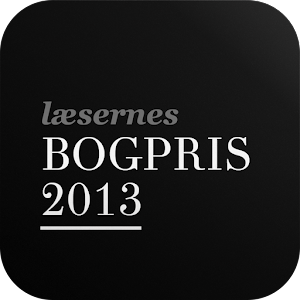 Bogpris 2013 for Android