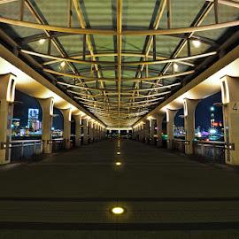 HK18 by Jovi Mirabueno - City,  Street & Park  City Parks