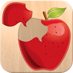 Food puzzle for kids 1.6.0 Apk