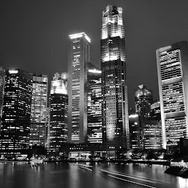 Office Buildings by Koh Chip Whye - Buildings & Architecture Office Buildings & Hotels (  )