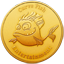 CurveFish Gold Donation icon