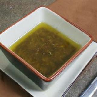 Garlic Thyme Steak Marinade Recipes