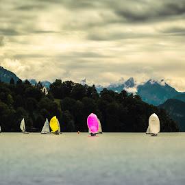 by Sunil Manuel - Landscapes Travel