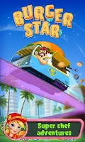 Screenshot of Burger Star