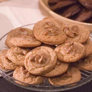 Aunt Mary Dillon's Praline Cookies