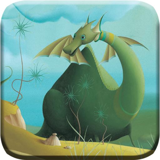 Puff, the Magic Dragon LOGO-APP點子