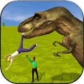 Dinosaur Simulator APK for Ubuntu