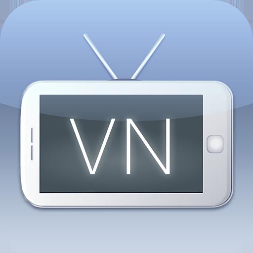 VN Channels LOGO-APP點子