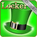 St Patricks Day GO Locker thm