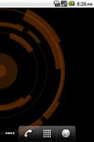 Screenshot of OmniEngine Live Wallpaper