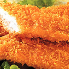 Breaded Pollock Fillets for 2