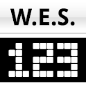 W.E.S. Scorekeeper icon