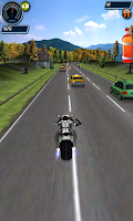 Screenshot of Death Moto