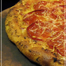 How to Make Homemade Pizza with Whole Foods Pizza Dough