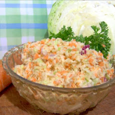 Low Carb Kfc Coleslaw