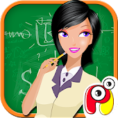 Download High School Dress Up Salon APK to PC