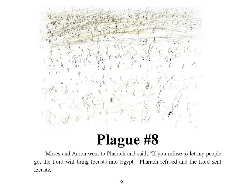 10 Plagues Book