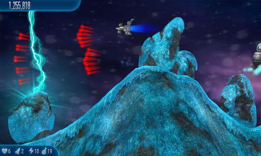 Chicken Invaders 5 - screenshot