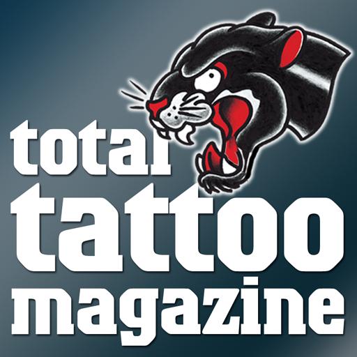 Total Tattoo 新聞 App LOGO-硬是要APP