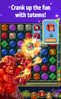 Screenshot of Montezuma Blitz