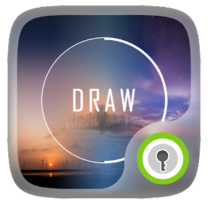 (Free) Draw GO Locker Theme