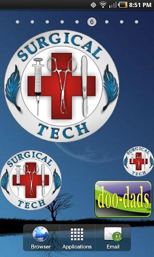 Surgical Tech doo-dad