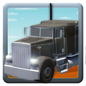 Download Full 3D Truck Parking 1.2.1 APK