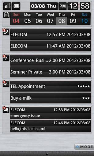 【免費生產應用App】ELECOM bizSwiper Air Port-APP點子