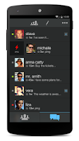 Screenshot of Ping Messenger
