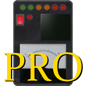 Ultimate EMF Detector Pro For PC (Windows & MAC)
