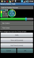 Screenshot of Battery Diviner (Full)
