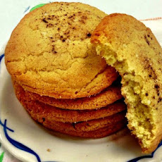 The Only Snickerdoodle Cookie Recipe You Need To Know