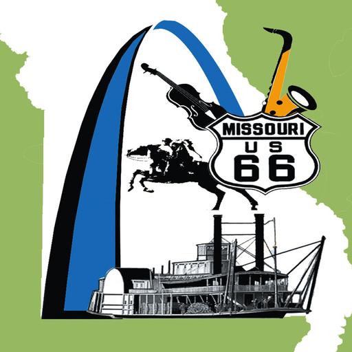 Show-Me Missouri LOGO-APP點子