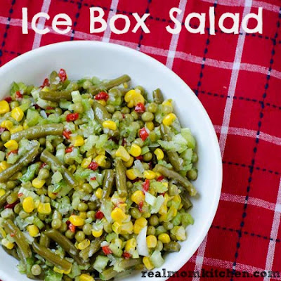 Ice Box Salad