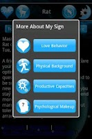 Screenshot of Horoscopes Pro