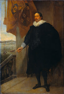 RIJKS: Anthony van Dyck: painting 1635