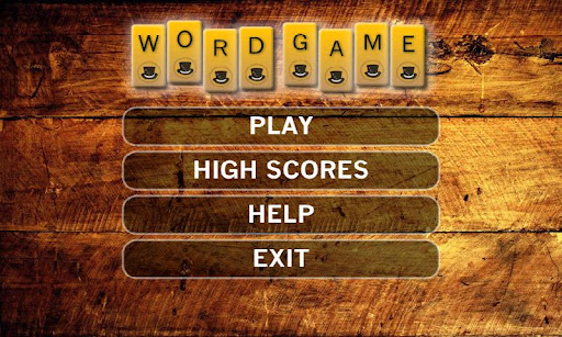 Word Game Word Juggler Plus