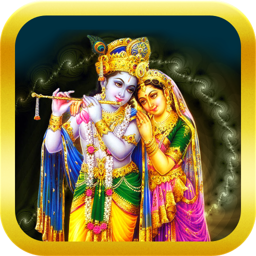Lord Krishna HD 生活 App LOGO-APP試玩