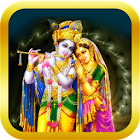 Lord Krishna HD icon