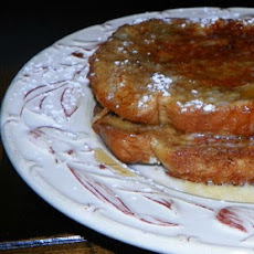 Cinnamon French Toast