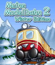 My Model Train 2 - Winter Edition
