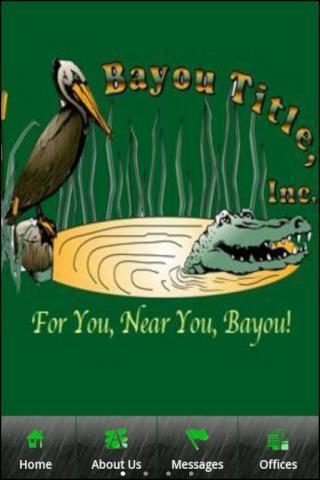 Bayou Title Inc.